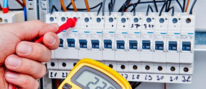 Dépannage électrique dans le respect des normes