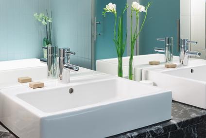 Installation : Salle de bains et wc Paris et Ile-de-France